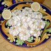 Paste di Mandorla al limone