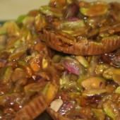 Croccantino di pistacchio