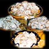 Confezione di paste miste pistacchio, nocciola, mandorla